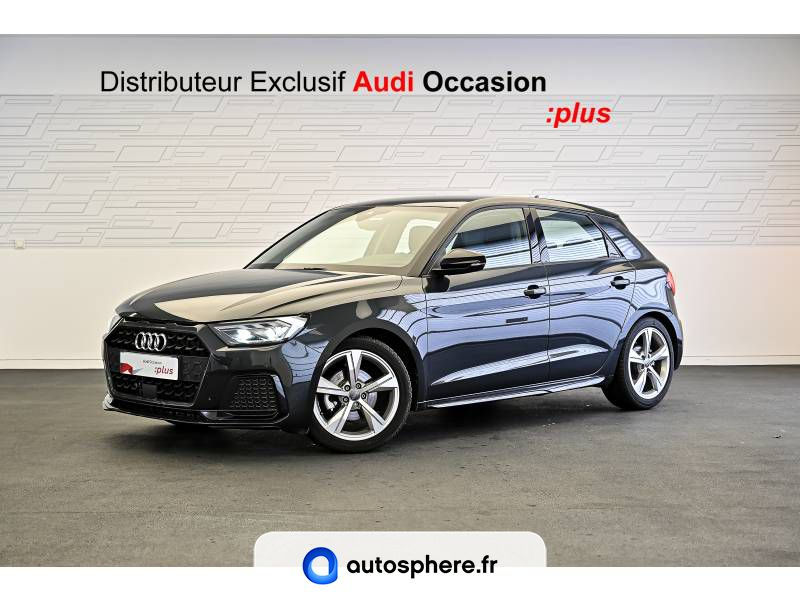 AUDI A1 SPORTBACK 35 TFSI 150 CH S TRONIC 7 DESIGN LUXE - Photo 1