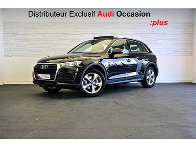 Audi Q5 2.0 TDI 190 S tronic 7 Quattro Business Executive occasion