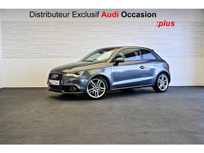 Audi A1 1.6 TDI 105 S line occasion