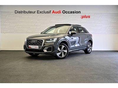 Audi Q2 35 TFSI COD 150 S tronic 7 Design Luxe occasion