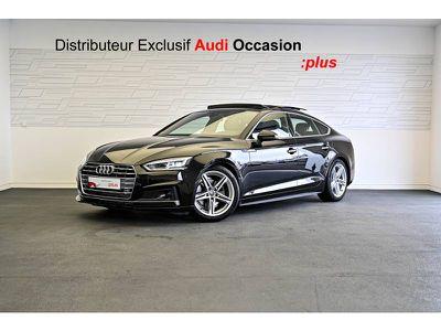 Audi A5 Sportback 35 TFSI 150 S tronic 7 S Line occasion