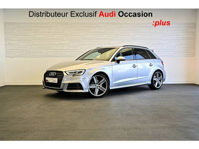 Audi A3 Sportback 1.5 TFSI CoD 150 S tronic 7 Design Luxe occasion