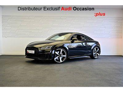 Audi Tts Coupe 40 TFSI 306 S tronic 7 Quattro  occasion