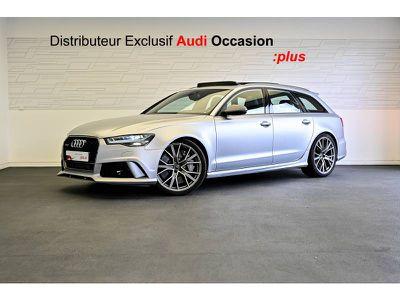 Audi Rs6 Avant Performance V8 4.0 TFSI 605 Quattro Tiptronic 8  occasion