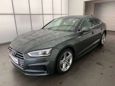 Audi A5 Sportback 2.0 TDI 150 S tronic 7 S Line occasion