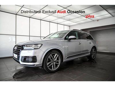 Audi Q7 3.0 V6 TDI Clean Diesel 272 Tiptronic 8 Quattro 7pl Avus Extended occasion