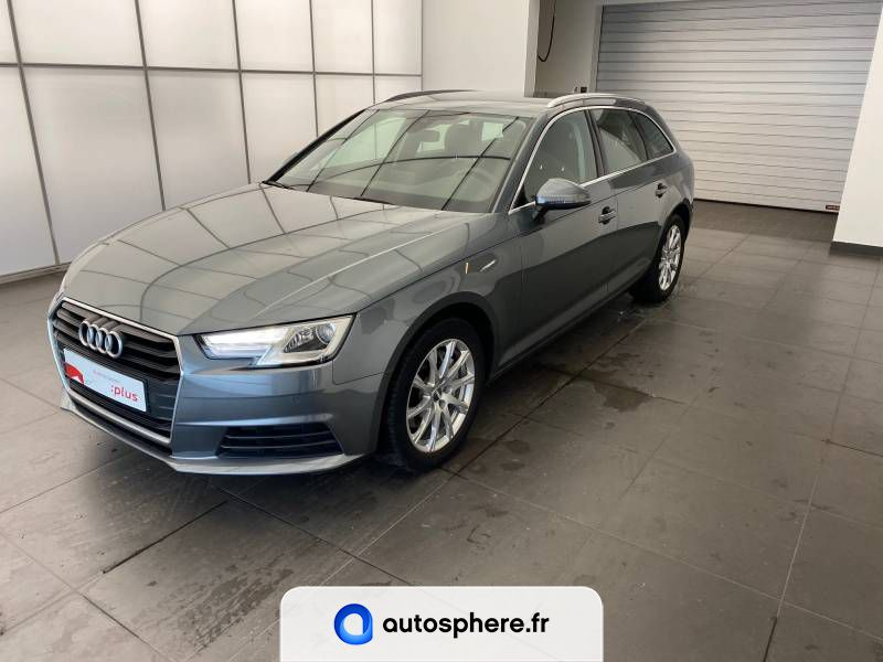 AUDI A4 AVANT 2.0 TDI 190 S TRONIC 7 BUSINESS LINE - Photo 1