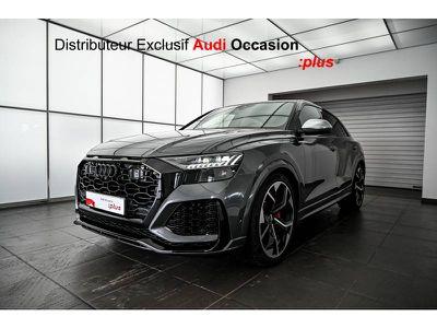 Audi Rs Q8 Tiptronic 8 Quattro  occasion
