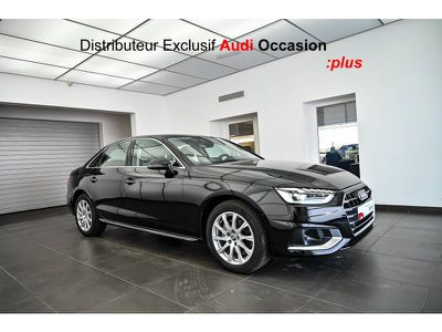 AUDI A4 35 TDI 163 S TRONIC 7 BUSINESS LINE - Miniature 3