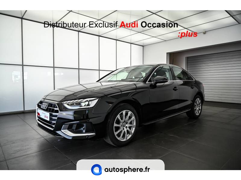 AUDI A4 35 TDI 163 S TRONIC 7 BUSINESS LINE - Photo 1