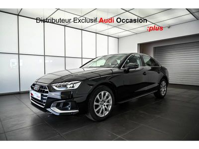AUDI A4 35 TDI 163 S TRONIC 7 BUSINESS LINE - Miniature 1