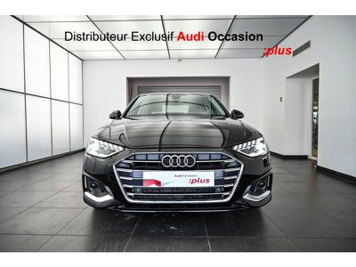 AUDI A4 35 TDI 163 S TRONIC 7 BUSINESS LINE - Miniature 2