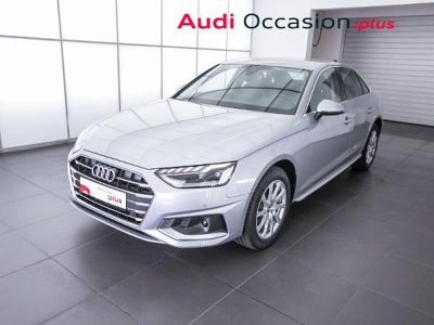Audi A4 35 TDI 163 S tronic 7 Business Line occasion