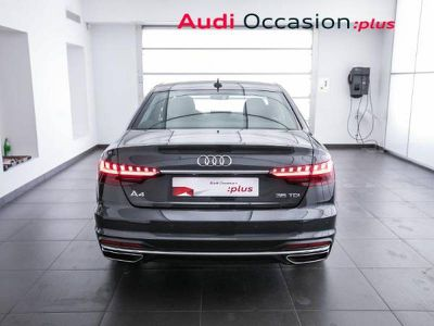 AUDI A4 35 TDI 163 S TRONIC 7 BUSINESS LINE - Miniature 5