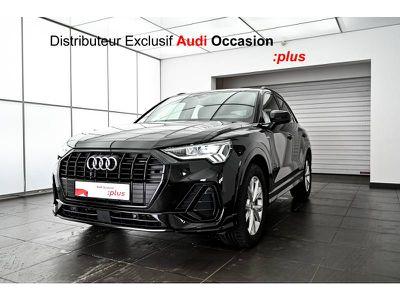 Audi Q3 35 TDI 150 ch S tronic 7 S line occasion