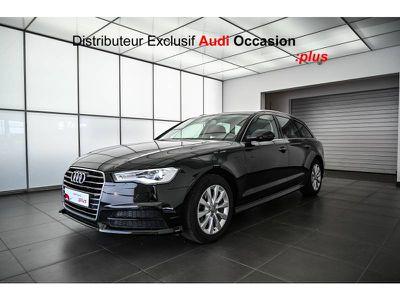 Audi A6 Avant 2.0 TDI ultra 190 S Tronic 7 Business Executive occasion