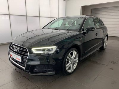Audi A3 Sportback 35 TDI 150 S tronic 7 S Line Plus occasion