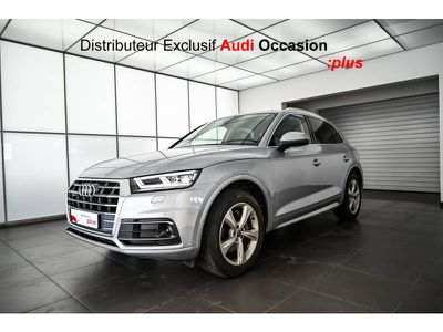 Audi Q5 2.0 TFSI 252 S tronic 7 Quattro S line occasion