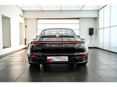 PORSCHE 911 CARRERA COUPE 992 911 CARRERA S COUPé 3.0I 450 PDK  - Miniature 5