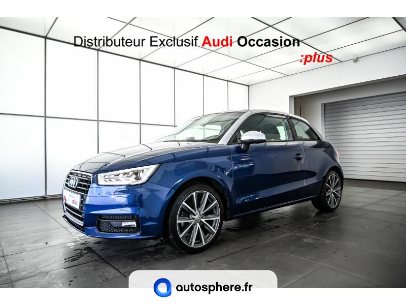 AUDI A1 1.4 TFSI 125 S TRONIC 7 AMBITION LUXE - Photo 1
