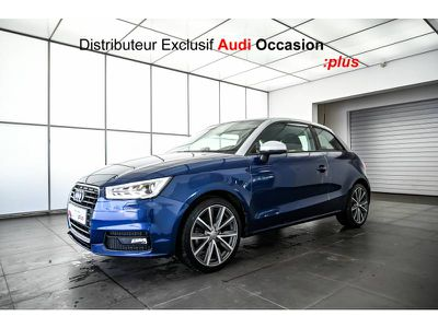 Audi A1 1.4 TFSI 125 S tronic 7 Ambition Luxe occasion