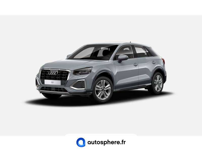 AUDI Q2 35 TFSI COD 150 S TRONIC 7 S LINE PLUS - Photo 1