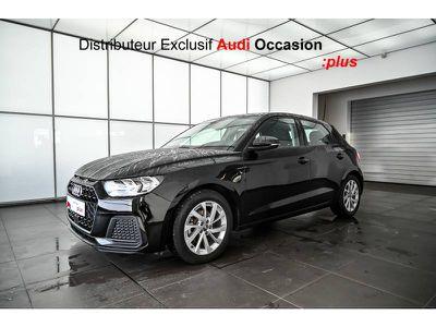 Audi A1 Sportback 30 TFSI 116 ch BVM6 Design occasion