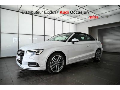 Audi A3 Cabriolet 35 TFSI CoD 150 S tronic 7 Design Luxe occasion