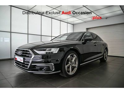 Audi A8 60 TFSI e 449 Tiptronic 8 Quattro Avus Extended occasion