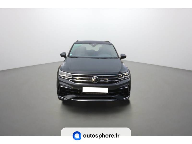 VOLKSWAGEN TIGUAN 2.0 TDI 150 DSG7 4MOTION R-LINE - Photo 1