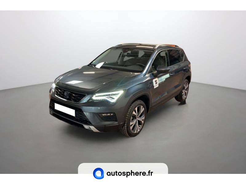 SEAT ATECA 1.0 TSI 115 CH START/STOP URBAN - Photo 1