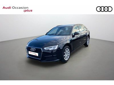 Audi A4 Avant 2.0 TDI 190 S tronic 7 Business Line occasion