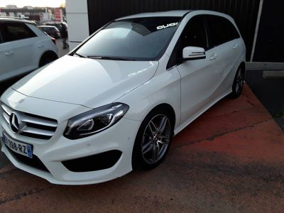 Mercedes Classe B 180 7-G DCT Sport Edition occasion
