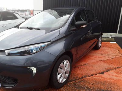 Renault Zoe R75 Life occasion
