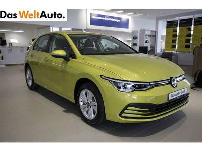 Volkswagen Golf 1.5 TSI ACT OPF 130 BVM6 Life 1st occasion