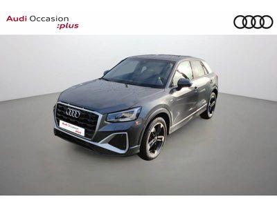 Audi Q2 35 TFSI 150 S tronic 7 S Line occasion