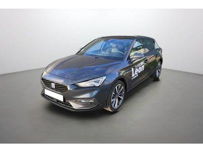 Seat Leon e-Hybrid 204 ch DSG6 FR occasion