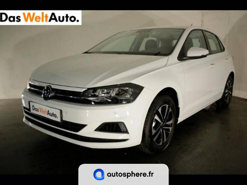 VOLKSWAGEN POLO 1.0 80 S&S BVM5 UNITED - Photo 1