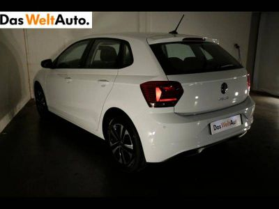 VOLKSWAGEN POLO 1.0 80 S&S BVM5 UNITED - Miniature 5