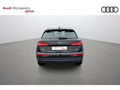 AUDI Q5 2.0 TDI 190 S TRONIC 7 QUATTRO BUSINESS EXECUTIVE - Miniature 3