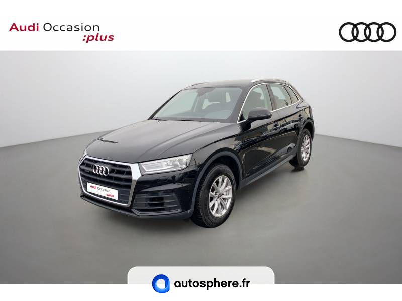 AUDI Q5 2.0 TDI 190 S TRONIC 7 QUATTRO BUSINESS EXECUTIVE - Photo 1