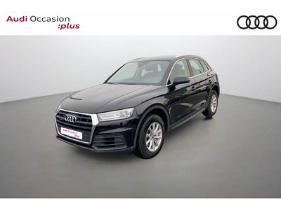 AUDI Q5 2.0 TDI 190 S TRONIC 7 QUATTRO BUSINESS EXECUTIVE - Miniature 1