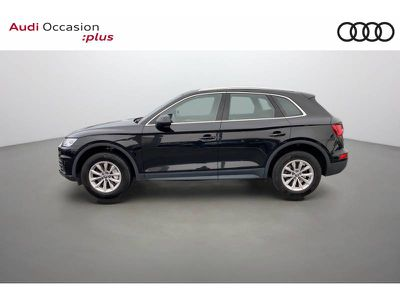 AUDI Q5 2.0 TDI 190 S TRONIC 7 QUATTRO BUSINESS EXECUTIVE - Miniature 2