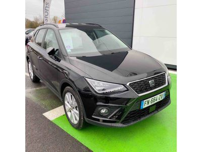 Seat Arona 1.0 EcoTSI 95 ch Start/Stop BVM5 Urban occasion