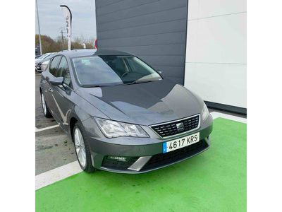 Seat Leon 1.4 TSI 125 Start/Stop XCELLENCE occasion