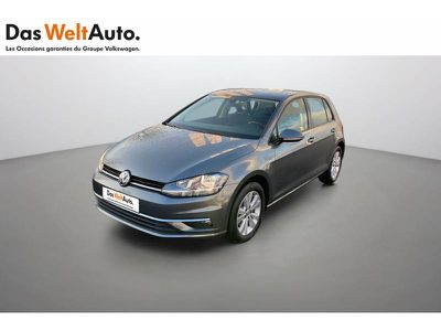 Volkswagen Golf 1.6 TDI 115 BVM5 Confortline Business occasion