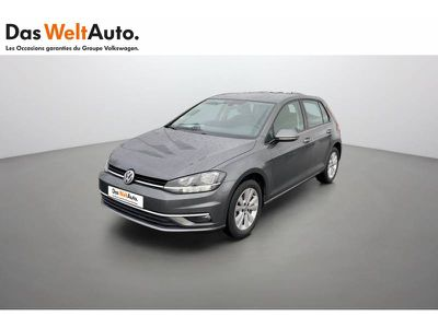Volkswagen Golf 1.6 TDI 115 FAP BVM5 Confortline Business occasion