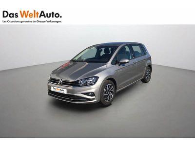 Volkswagen Golf Sportsvan 1.0 TSI 115 BMT BVM6 Connect occasion