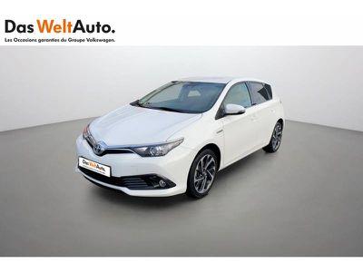 Toyota Auris Hybride 136h TechnoLine occasion