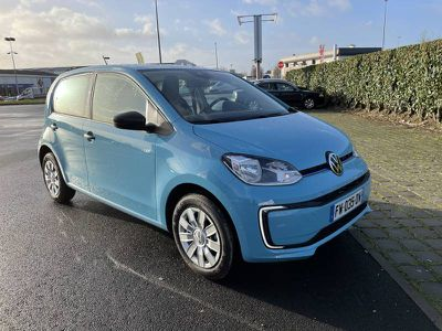 VOLKSWAGEN E-UP! ELECTRIQUE E UP! - Miniature 3